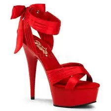 Every woman needs a pair of Red shoes 1