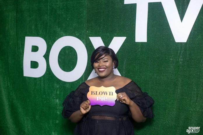 Box TV Launch Post Event Press Release 1
