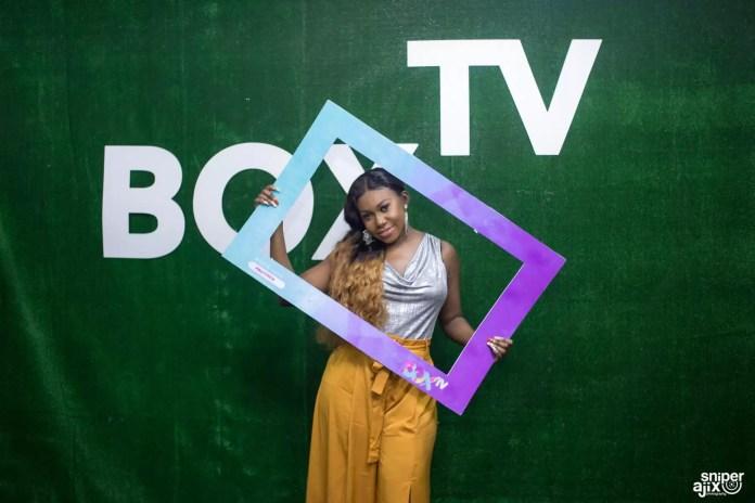 Box TV Launch Post Event Press Release 4
