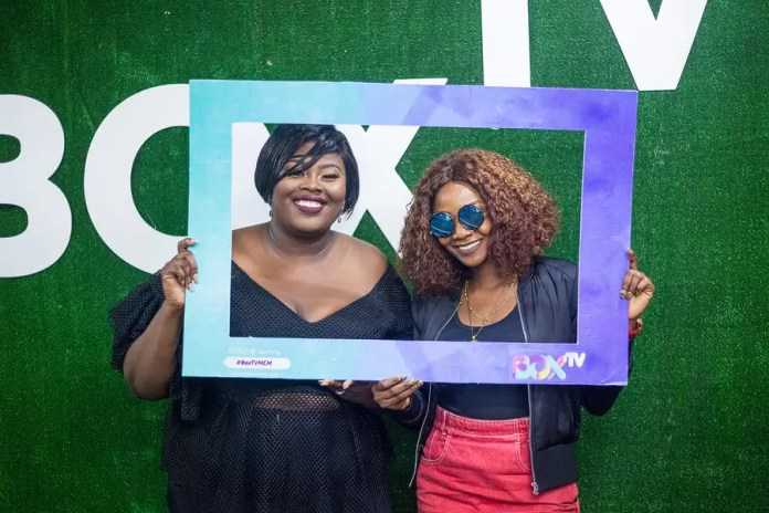 Box TV Launch Post Event Press Release 3