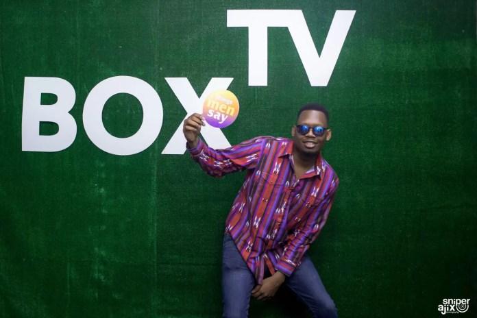 Box TV Launch Post Event Press Release 8