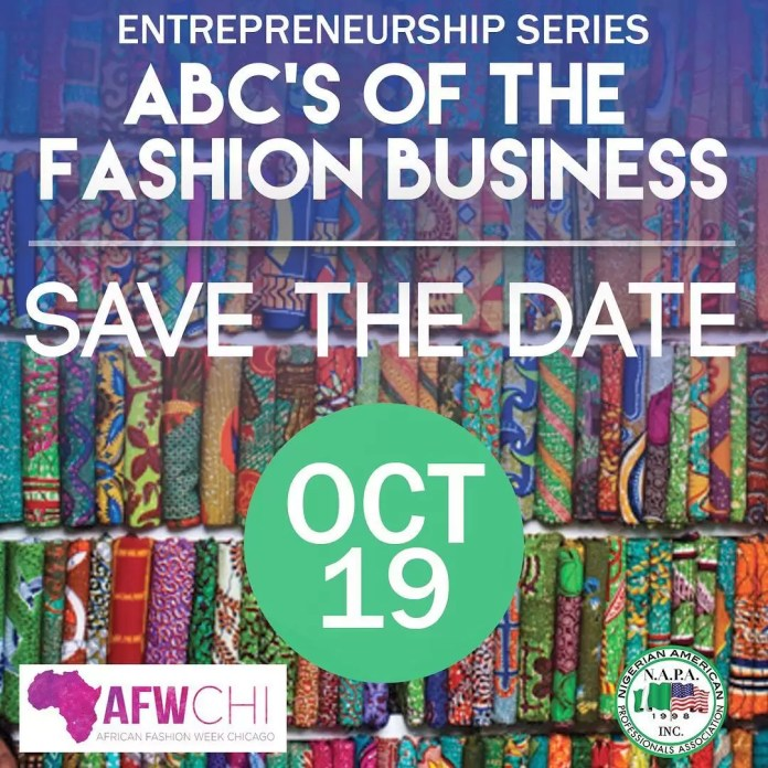 ABC's of Fashion Business 2