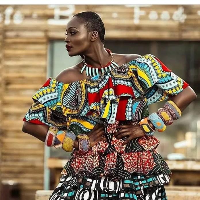AFWChicago- African Fashion Week Chicago 4