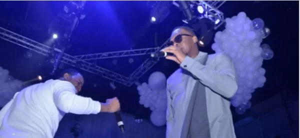 Photos from Dj Xclusive 's All white party 2017 6
