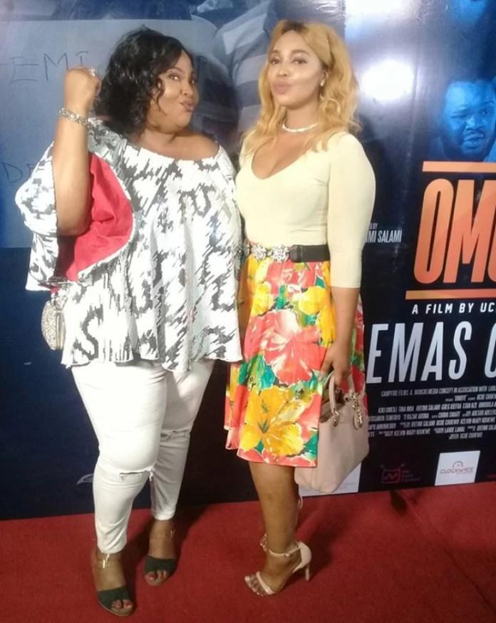 #OmoyeTheMovie 2