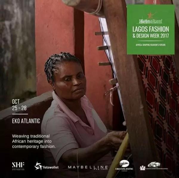 Heineken Lagos Fashion and Design Week 2017 6