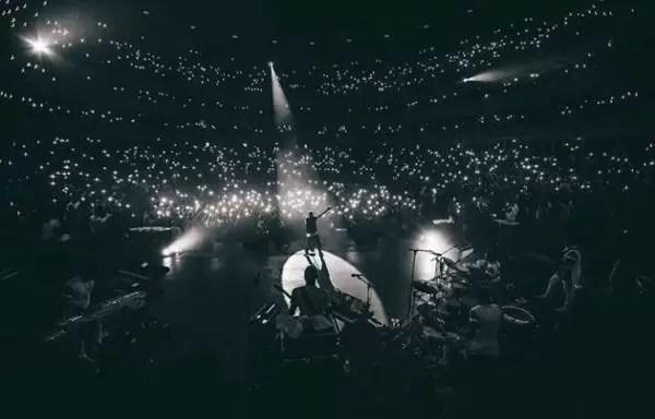 Wizkid makes history! 4