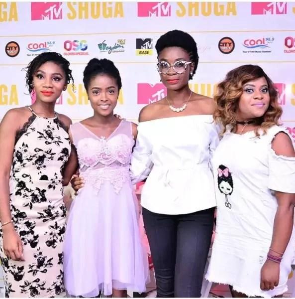MTV Shuga press conference 9