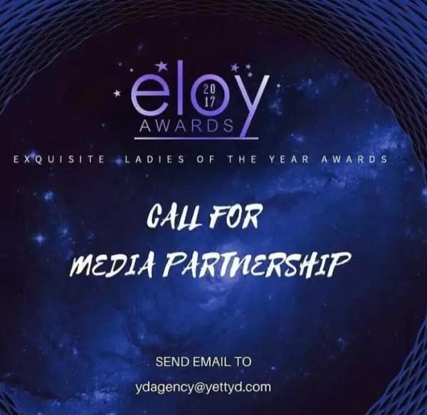 Call for partnership. 1