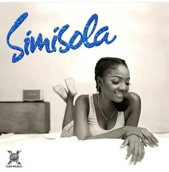 #Simisola the album 1