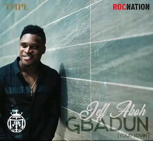 Two new hot singles from Jeff Akoh 1