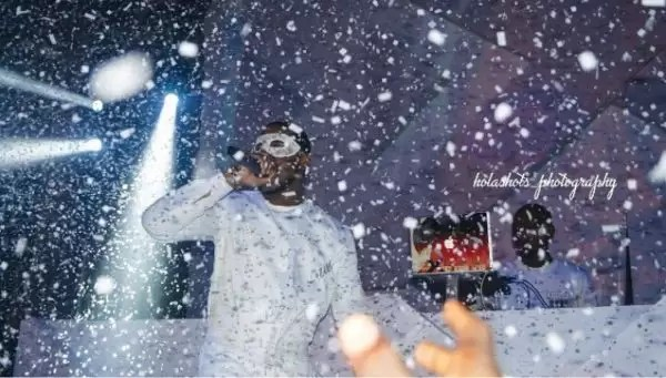 Photos from Dj Xclusive 's All white party 2017 8