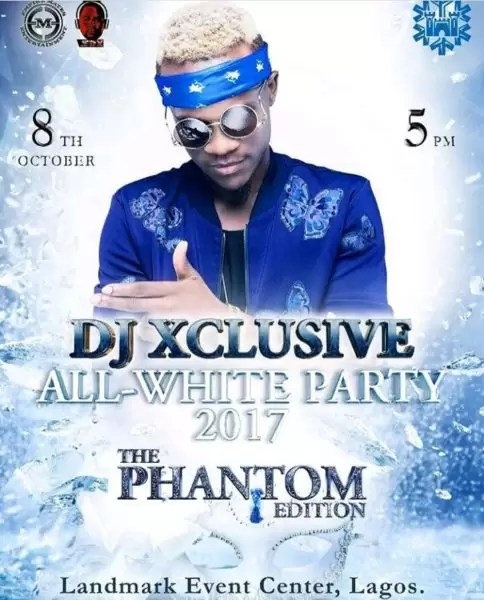 Photos from Dj Xclusive 's All white party 2017 19
