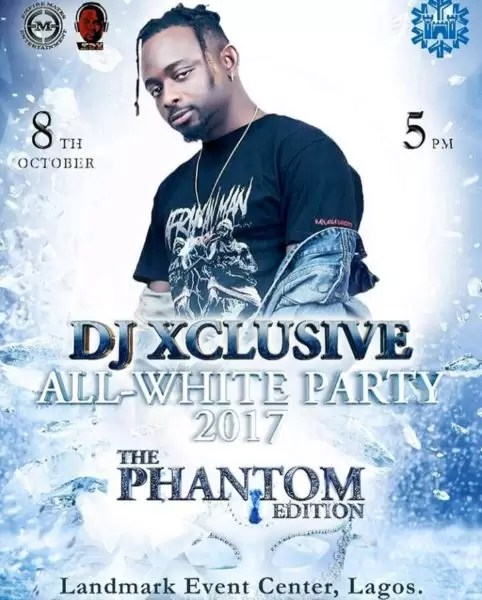 Photos from Dj Xclusive 's All white party 2017 16