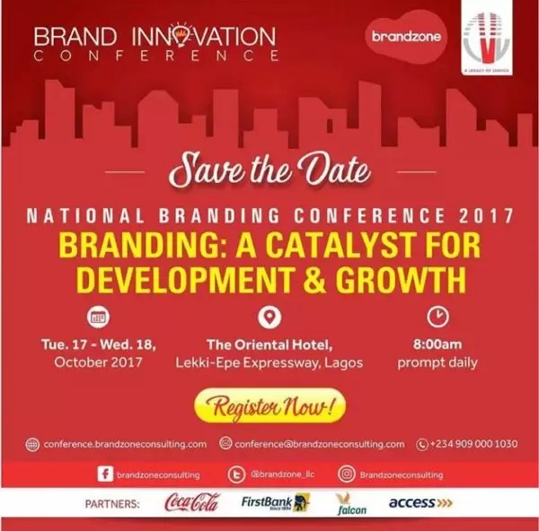 The National Branding Conference 2017 15