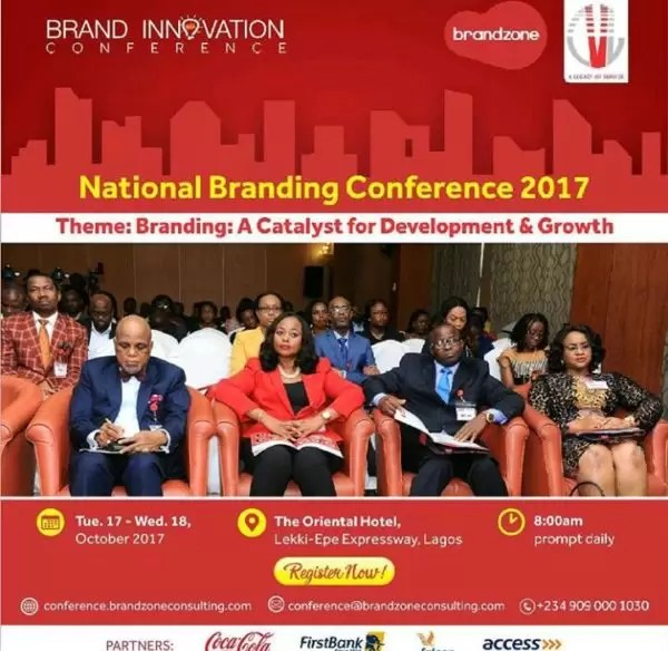 The National Branding Conference 2017 14