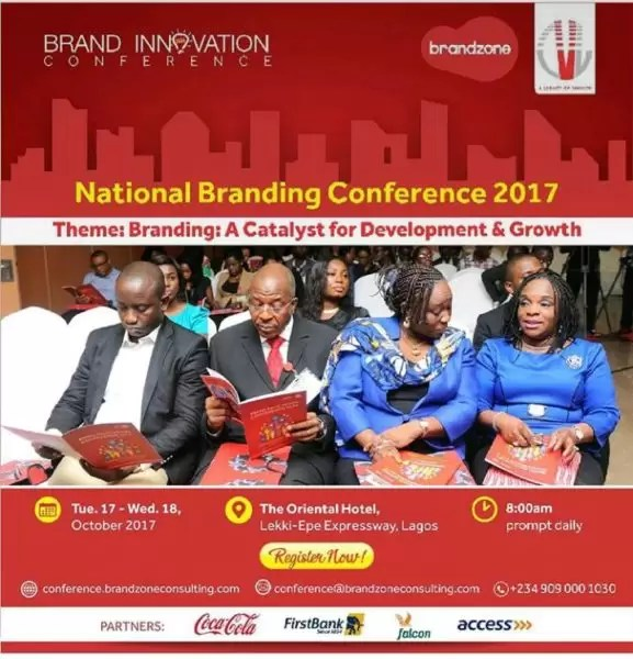 The National Branding Conference 2017 19