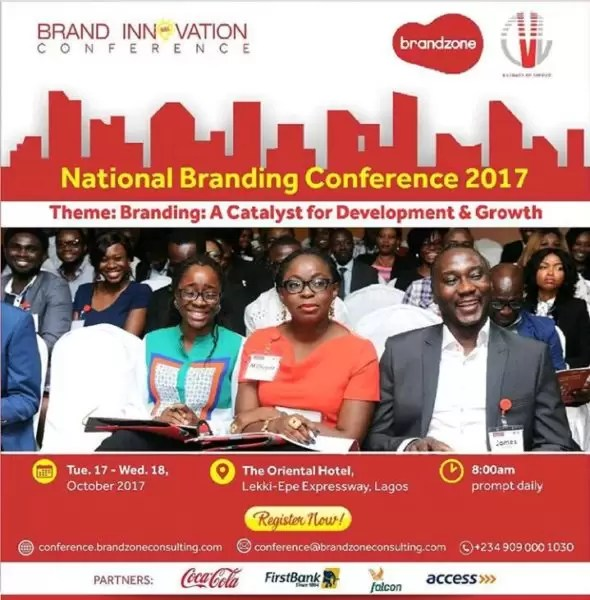 The National Branding Conference 2017 18