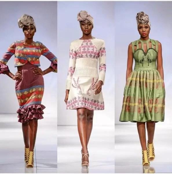 Kente s/s18- Kente Story by beautiful Duaba Serwa 3