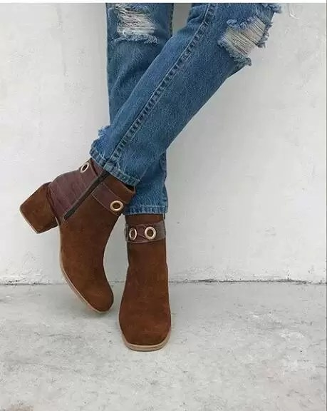 Trending thursday- fashionable boots 17