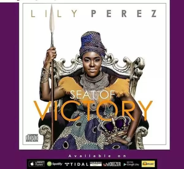 #SeatofVictory by Lily Perez 2
