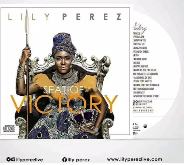 #SeatofVictory by Lily Perez 3