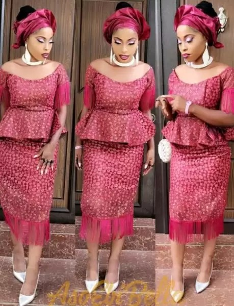 Owanbe&Asoebi collection by Telemoh 1