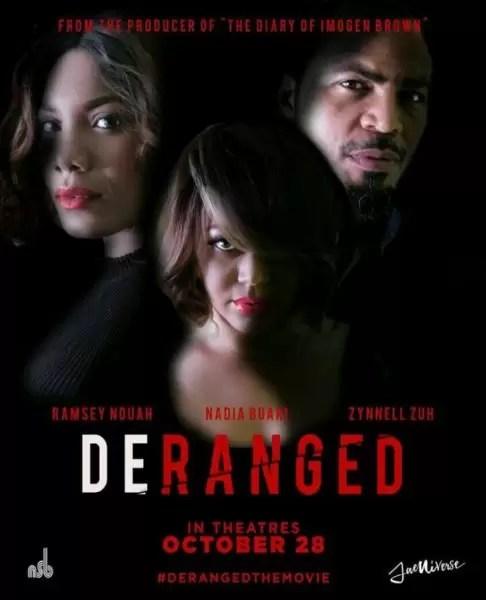 #DerangedTheMovie by Telemoh 5