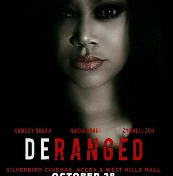 #DerangedTheMovie by Telemoh 2