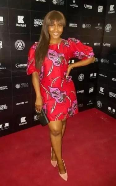 Happy birthday to the gorgeous Osas Ajibade 6