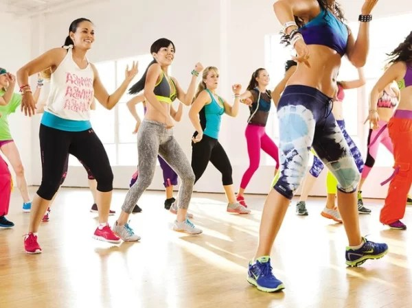 Dance Your Way to Your Ideal Weight 2