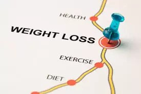MUST I GO ON A DIET AND EXERCISE TO LOSE WEIGHT? 1