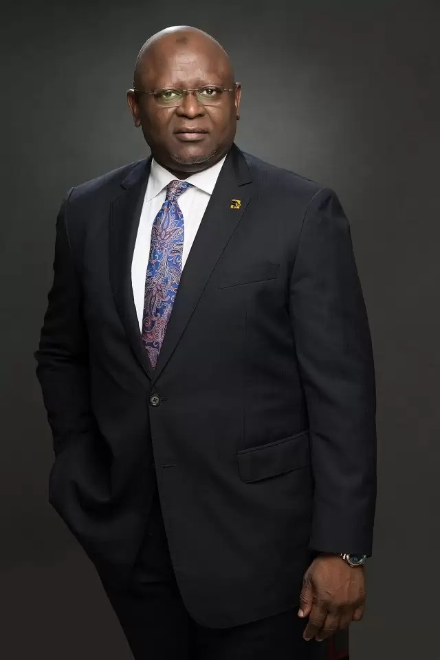 Reinventing Firstbank - Dr Adesola Adeduntan (FCA), CEO First Bank of Nigeria Limited