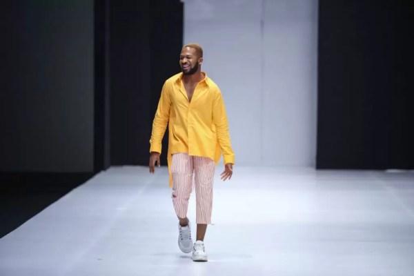 Day 2 of Heineken Lagos Fashion Week 2019 5