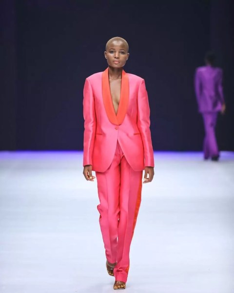 Day 4 of Heineken Lagos Fashion Week 1