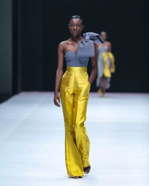 Day 4 of Heineken Lagos Fashion Week 9