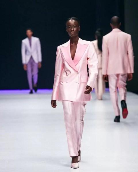 Day 4 of Heineken Lagos Fashion Week 2