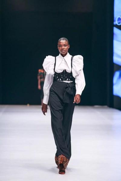 Day 3 of Heineken Lagos Fashion Week 15