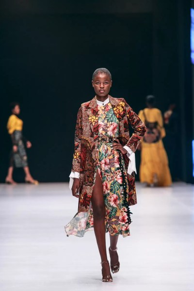 Day 3 of Heineken Lagos Fashion Week 16