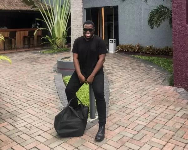 Style Q&A Of Fashion Stylist Ikechukwu Urum 2