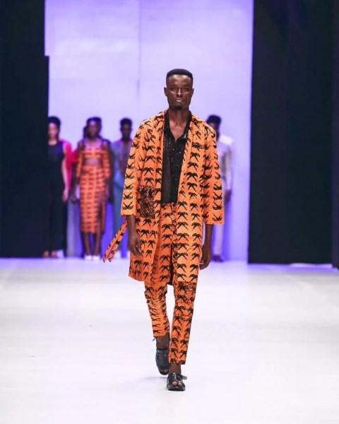 Day 2 of Heineken Lagos Fashion Week 2019 23