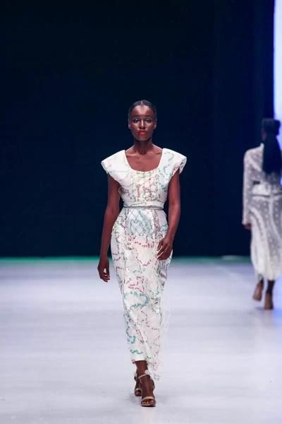 Day 4 of Heineken Lagos Fashion Week 24