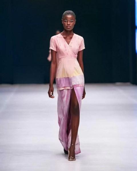 Day 3 of Heineken Lagos Fashion Week 12