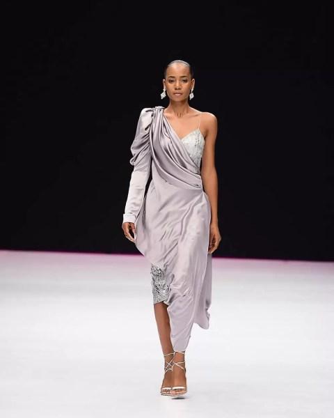 Day 4 of Heineken Lagos Fashion Week 16