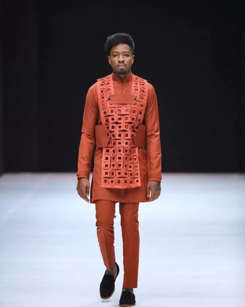 Day 4 of Heineken Lagos Fashion Week 30