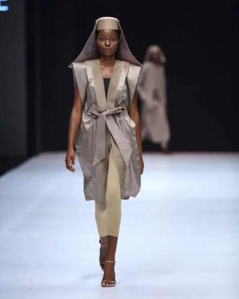 Day 4 of Heineken Lagos Fashion Week 31
