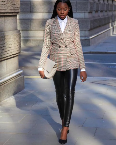 9 to 5 Chic: How To Suit Up In Style 3