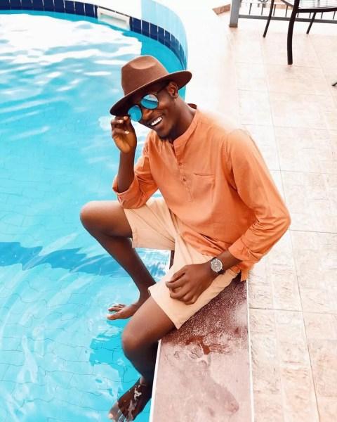 STYLE Q&A OF Award Winning Lifestyle Blogger KUYET BAMAI 3