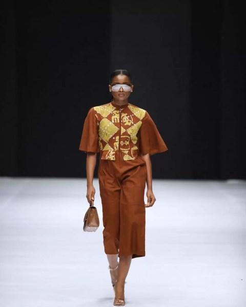 Day 2 of Heineken Lagos Fashion Week 2019 11