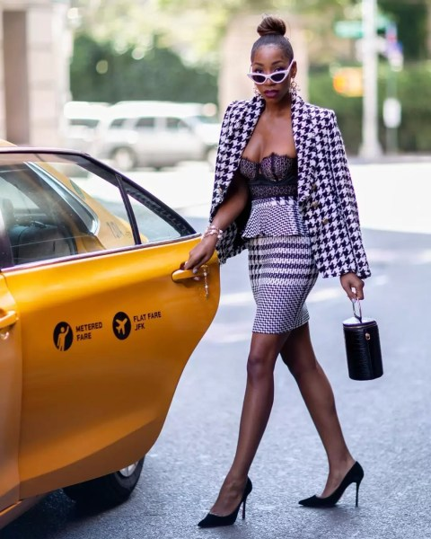9 to 5 Chic: How To Suit Up In Style 2